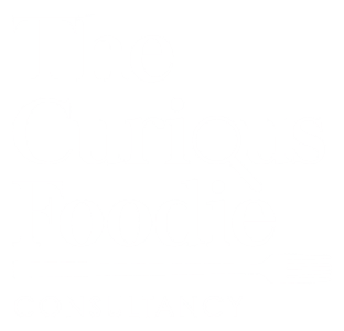 The Curious Foodie